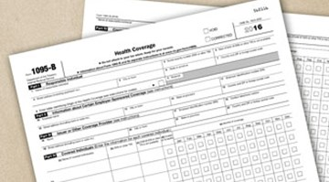 Health Coverage and Your Taxes