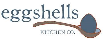 Eggshells Kitchen Co. logo