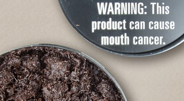 Facts About Smokeless Tobacco