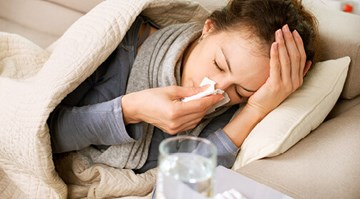 7 Flu and Cold Myths Debunked