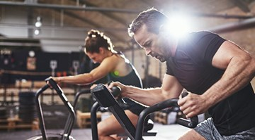 Fitness: Rules vs. Myths