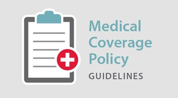 Coverage UDPATE—Mental Health and Substance Use Disorder