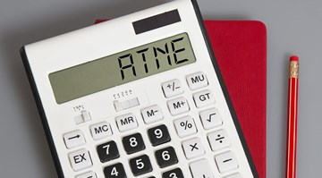 Calculating the Average Total Number of Employees (ATNE)