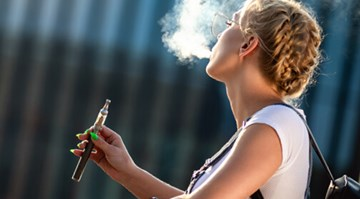 What We Know About Electronic Cigarettes